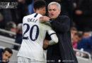 Hubungan Dele Alli dan Mourinho Mulai Memanas