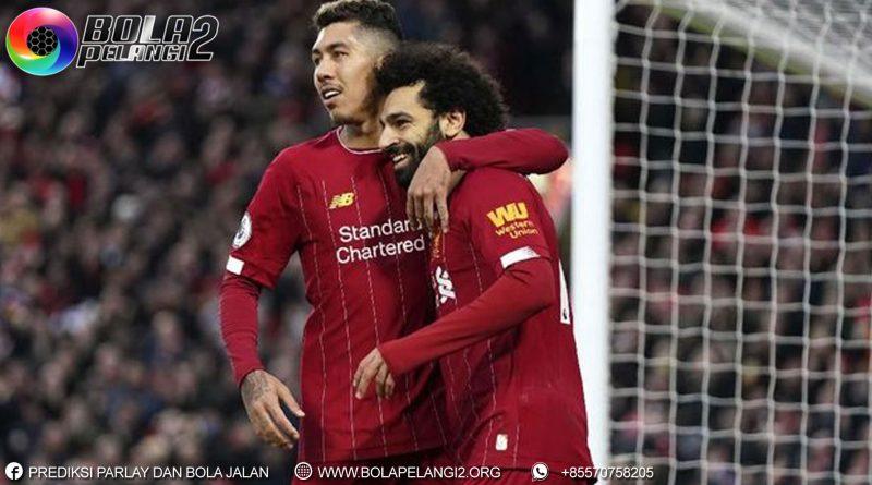 Liverpool Lampaui Pencapaian MU Saat Juara Liga Inggris