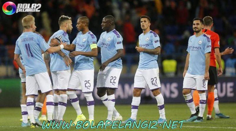 Man City Mendapatkan Larangan Dari UEFA