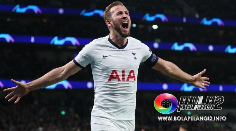 Kane Berharap Bisa Membela Tottenham