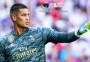 Real Madrid Resmi Kembalikan Alphonse Areola  Ke PSG