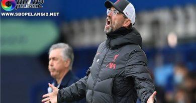 Thiago tak akan memperkuat Liverpool saat Jamu Midtjylland