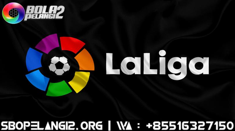 Klasemen La Liga Spanyol 28 November 2020