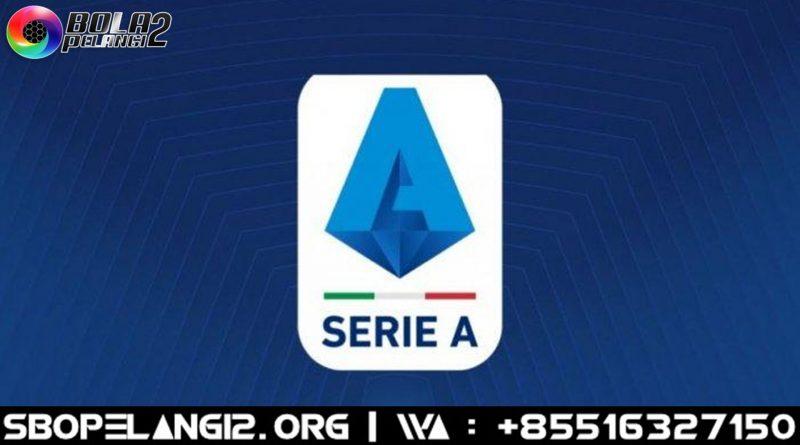 Klasemen Liga Serie A Itali 30 November 2020