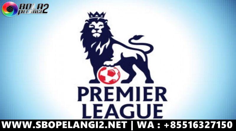Klasemen Liga Utama Inggris 22 November 2020