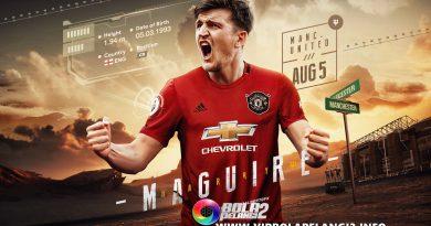 Harry Maguire Jadi Busur Baru Manchester United Vs Southampton