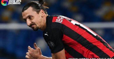 Ibrahimovic mati kutu saat menghadapi Atalanta