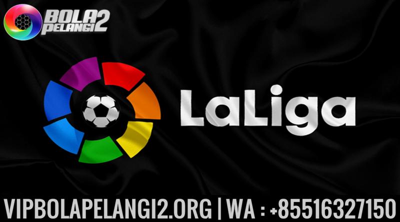 Klasemen La Liga Spanyol 22 Januari 2021