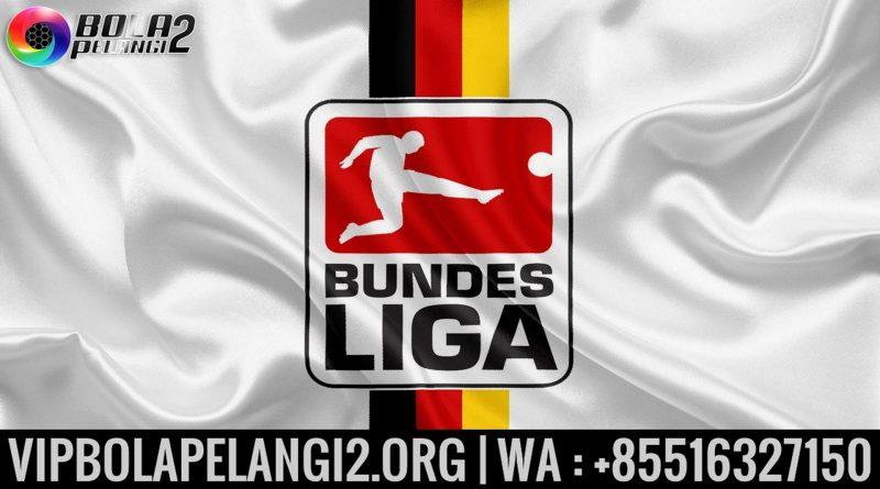 Klasemen Bundesliga Jerman 23 Januari 2021