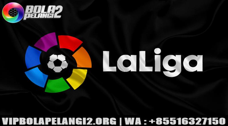 Klasemen La Liga Spanyol 1 Maret 2021