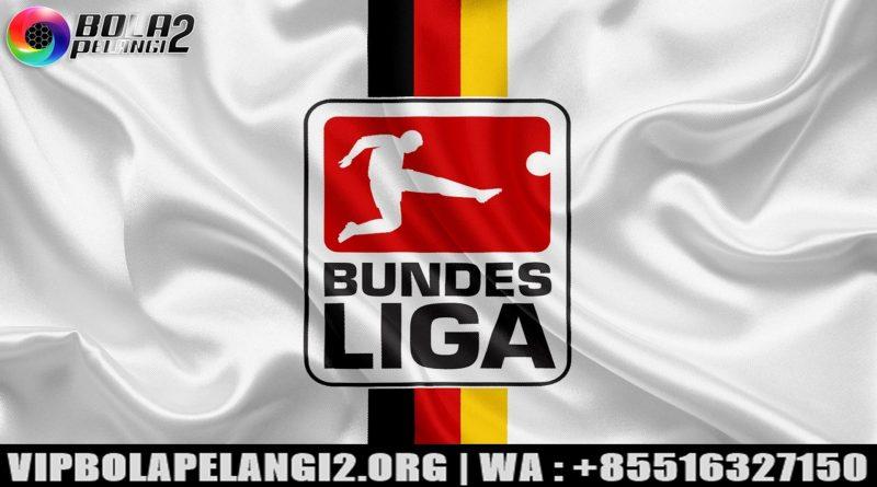 Klasemen Bundesliga Jerman 2 Maret 2021