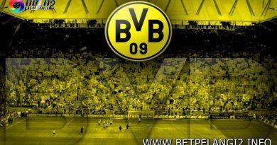 Dortmund Raih Gelar DFB Pokal ke-5