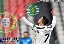 Cristiano Ronaldo Kembali ke Sporting Lisbon?