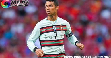 Cristiano Ronaldo Pernah Mengalami Sakit Jantung