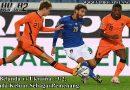 Belanda vs Ukraina : 3-2, Belanda Keluar Sebagai Pemenang