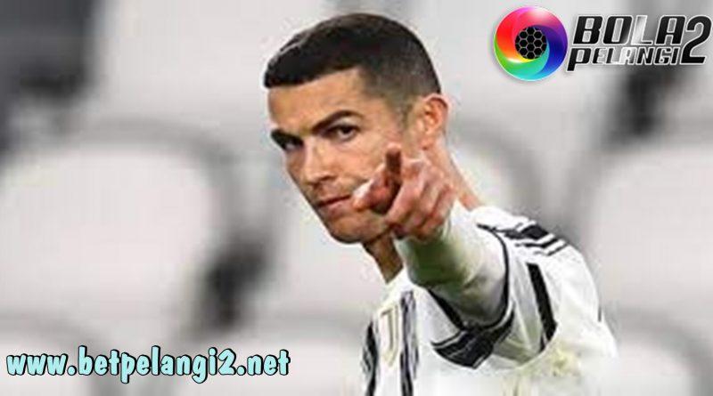 Cristiano Ronaldo Fix Masih Memperkuat Juventus Hingga Musim 2021/2022