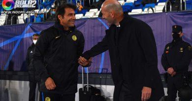 Pengganti Ole Gunnar Solskjaer di Manchester United, Conte atau Zidane?