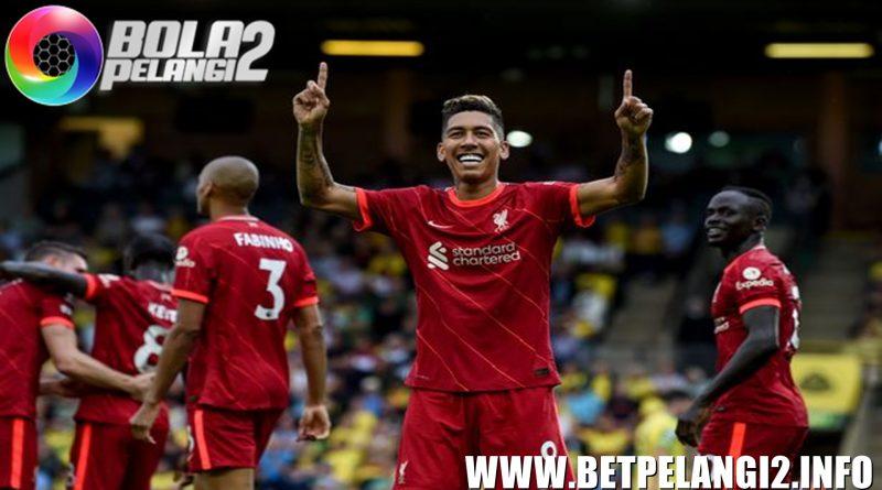 Menang atas Norwich, Tapi Bukan Malam yang Sempurna Bagi Liverpool?