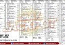 JACKPOT PARLAY HINGGAT PULUHAN JUTA RUPIAH TGL 9 SEP 2020