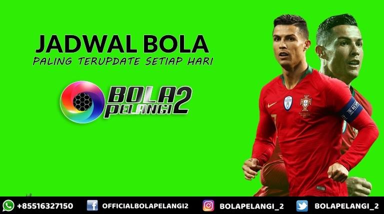JADWAL PERTANDINGAN BOLA 22 – 23 September 2021