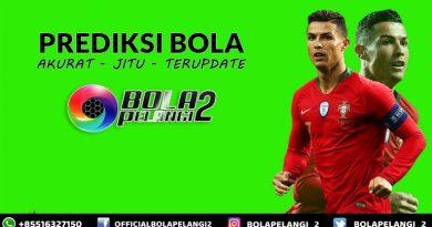 PREDIKSI PERTANDINGAN BOLA 18 – 19 September 2021