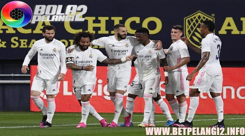 Laga Real Madrid vs Athletic Bilbao Resmi Tertunda, Apa Alasannya?